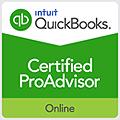 Quickbooks ProAdvisor - Online